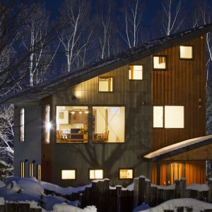 Chalet 3 From Foxwood