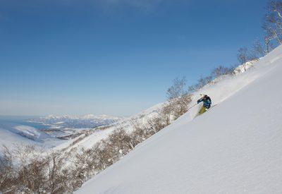Explore Niseko Ski